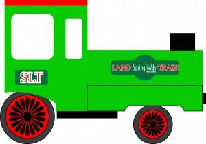 SLT Train